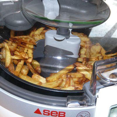 Les frites light
