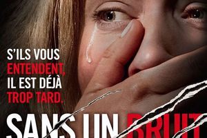 SANS UN BRUIT (A quiet place)