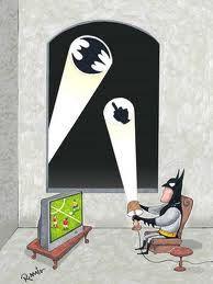 Le BAT-Citoyen... ça va chier chez les salauds!