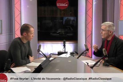 Yves Veyrier, secrétaire général de FO : « préserver un système de retraites »