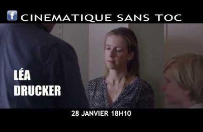 Jusqu'à la garde 🎬 Partagez ! Dimanche 28 Janvier 18h10 CGR Beauvais