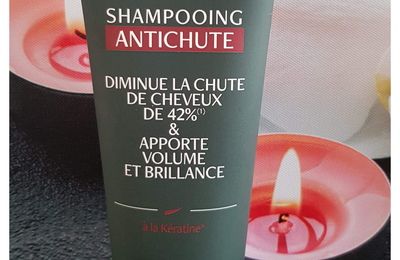 💥 Shampooing anti-chutes LUXÉOL 💥