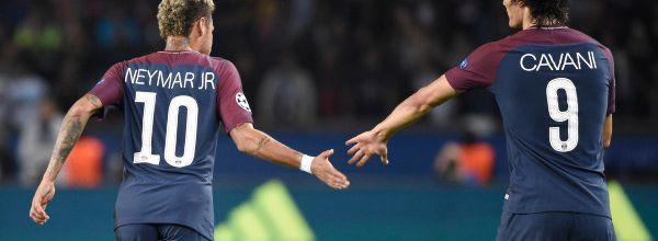 Ligue des Champions - Le match de poule Anderlecht / PSG à suivre en direct sur CANAL+