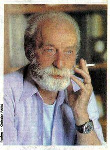 Yves GIBEAU