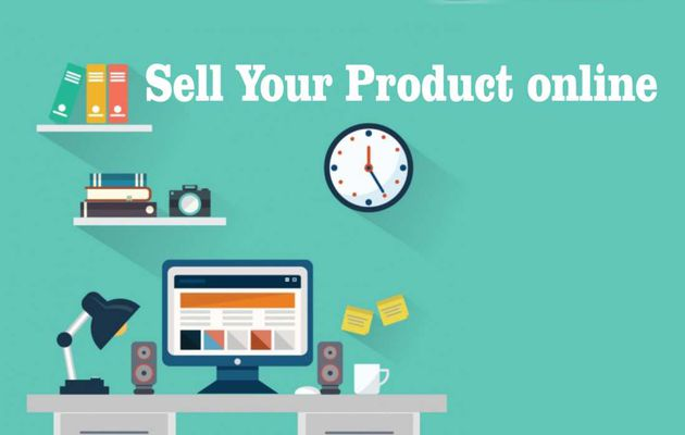 Sell Product Online