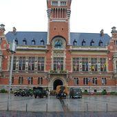 Les Tchèques à Dunkerque 1944 / 2014 . - Amicale - 110 ème R I- Dunkerque.over-blog.com