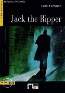 Descargas gratuitas de libros de sonido JACK THE