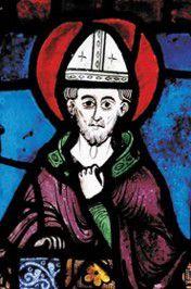 10 avril  - Saint Fulbert