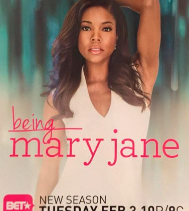 Critiques Séries : Being Mary Jane. Saison 2. BILAN.
