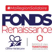 Covid-19 - Fonds Renaissance | Region Centre-Val de Loire