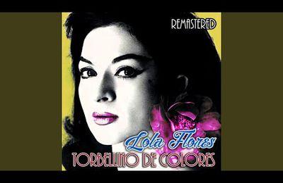 Torbellino de Colores · Lola Flores