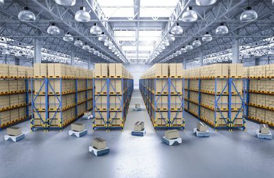 Types of Warehouses You Can Invest In