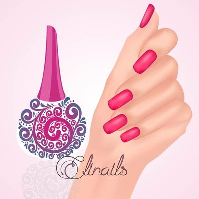 Elinails - Le nail art simple et rapide
