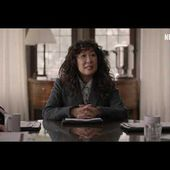 Directrice   Bande annonce VF   Netflix   Sandra Oh