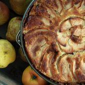 pommes - la gourmandise est un joli défaut