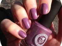 ILNP - Dreaming in Violet