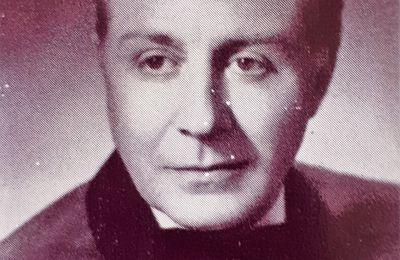 Uramar van Oosterwijck, alias V.O. Ursmar le dernier maestro de Medrano