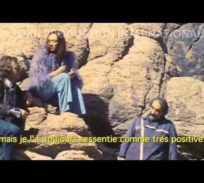 ...Niki de Saint Phalle et Jean Tinguely...