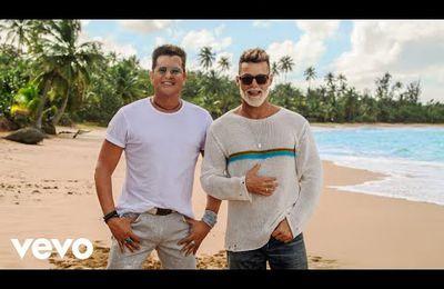 Carlos Vives, Ricky Martin - Canción Bonita