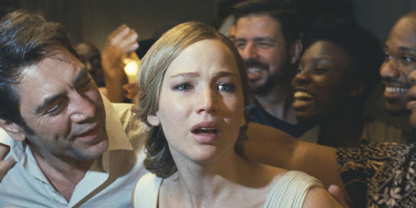 MOTHER, LE FILM FOU DE DARREN ARONOFSKY