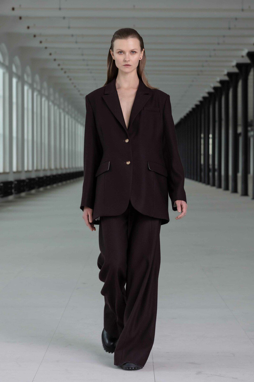 NEHERA FALL 2021 RTW COLLECTION