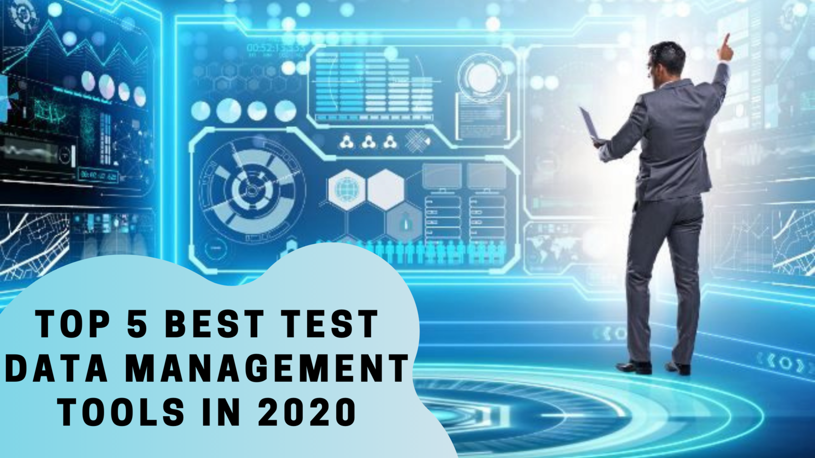 Top 5 BEST Test Data Management Tools In 2020