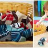 DIY Montessori Inspired Activities & Ideas for parrents from Brittany Braud