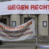 L'extrême droite, le danger numéro un en Allemagne