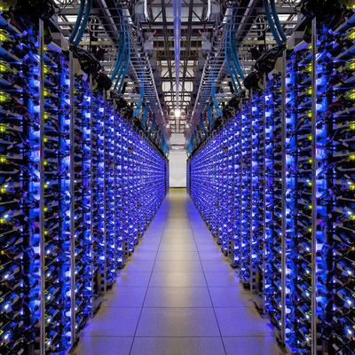 Un data center, c'est quoi ?