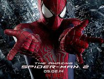 The Amazing Spiderman 2 - Rise Of Electro