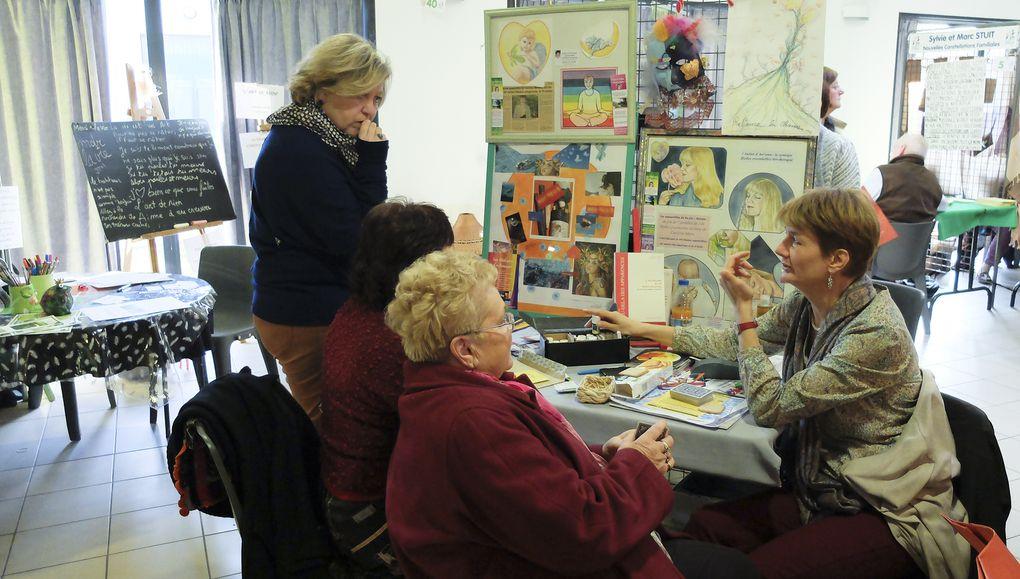 Archives salon 7LV 2016