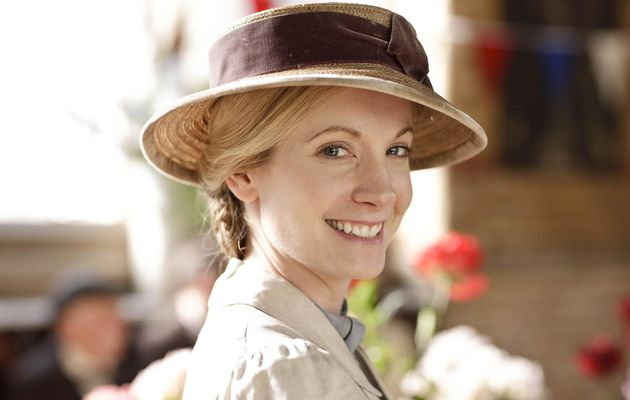 Anna Bates (Downton Abbey)
