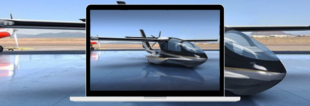 Research reveals private equity and venture capital professionals predict huge growth in the evtol market