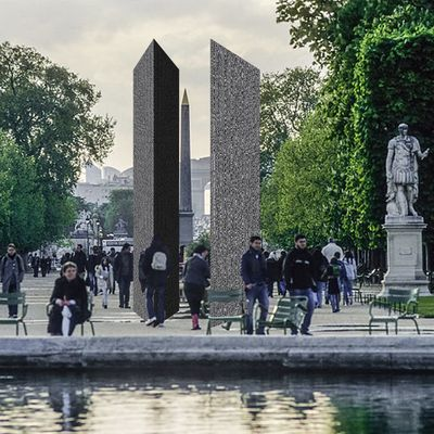 Lettre ouverte de Gilles Roussi à Emmanuel Macron