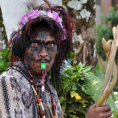 Congos dans la rue, Carnaval en vue...