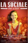 """""""La Sociale"""" au cinéma à Montbéliard Mardi 6 décembre 2016 à 20h15"""