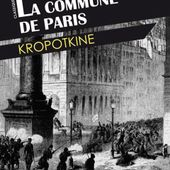 ★ La Commune de Paris - Socialisme libertaire