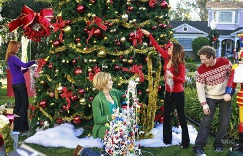 Desperate Housewives Chronicle : Spoilers suite saison 6 !
