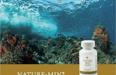 Forever Nature Min:Minerales para el Cuerpo   Su cuerpo puede beneficiarse con