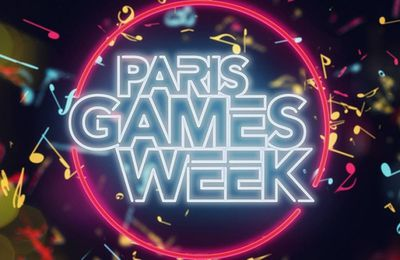 Paris Games Week 2017 Symphonic au Grand REX