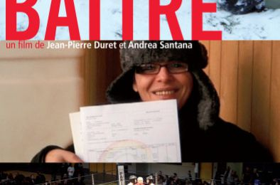 "Projection le 20 novembre au C2L du film ""Se battre"""