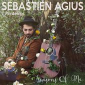 Printemps (Seasons of Me) - EP par Sebastien Agius