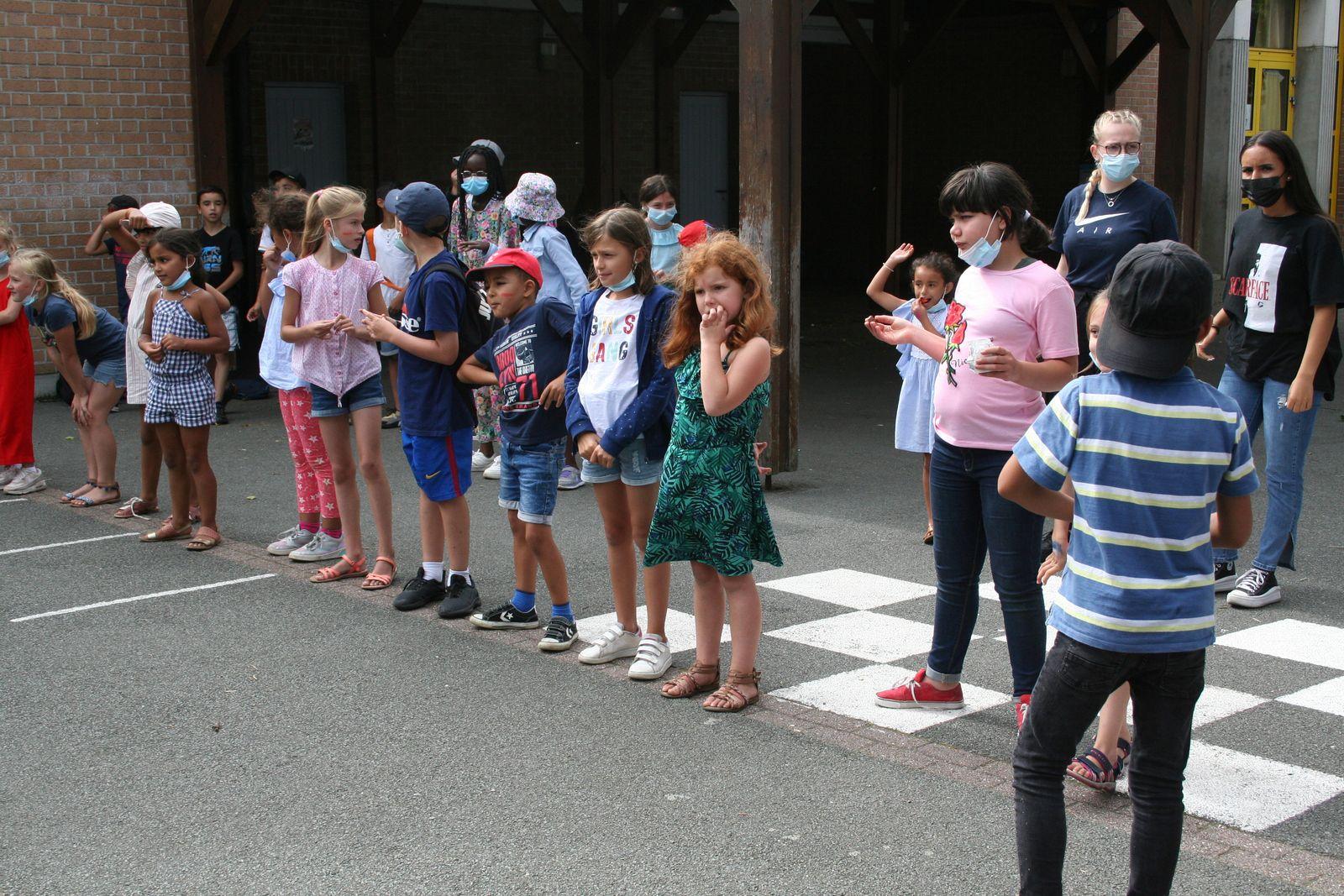 Condorcet-Primaire-Danse fin de centre