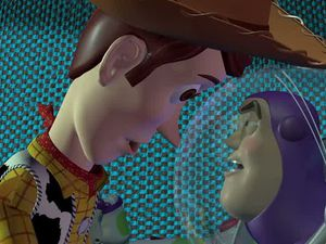[Disney Project] Toy Story