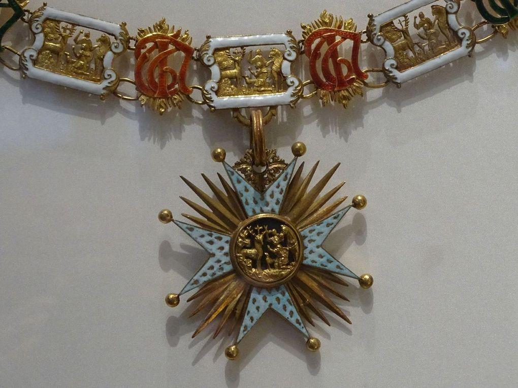 Visite Musée d'Orsay et Musée de la Légion d'Honneur