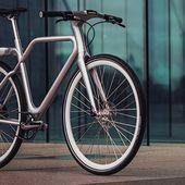 VAE : Marc Simoncini lance Angell, un vélo électrique haut de gamme