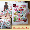 Couture et broderie : mes petites chinoiseries...