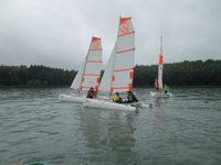 Stage 2 voiles (8/07 - 11/07/2014)