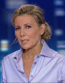 Claire Chazal 29-10-2011 - 20h - HD