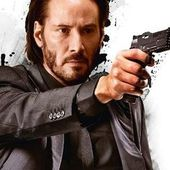 John Wick 3 a une date de tournage et c'est pour bientôt - Actualité Film
